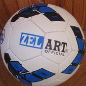 Мяч футбольный Zelart №5
