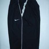 Nike спортивные шорты до колен,подросток 158-170 или мужской XS,в идеале
