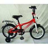 Детский двухколесный велосипед Profi 14д. L14105