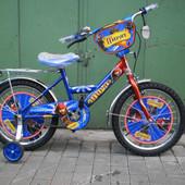 """Детский двухколесный велосипед Mustang - """"Пират"""" (14 дюймов)"""