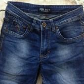 Турция! 29, 30, 31 р по 330 грн! Отличные мужские джинсы!