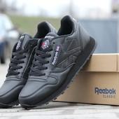 Кроссовки женские Reebok Classics black