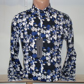 Мужская рубашка с длинным рукавом Antony Morato.
