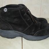 Merrell (44) зимние ботинки