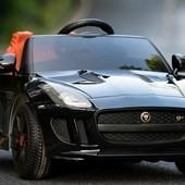 Детский электромобиль Jaguar dmd - 218 eblrs-2