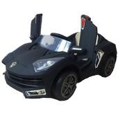 Детский электромобиль C1609 Lamborghini, черный
