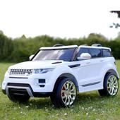 Детский электромобиль Range Rover J1711