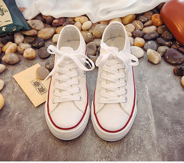 Кеды, кроссовки под converse 35р белые распродажа фото №1