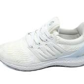 Кроссовки женские Baas Ultra Boots белые