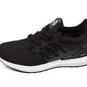 Женские кроссовки Baas Ultra Boots 608 черные