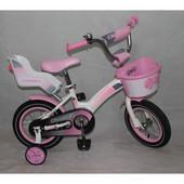 Кросер Кидс Байк 12 14  велосипед детский Crosser Kids Bike девочки