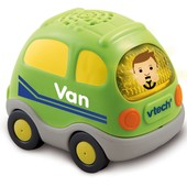 VTech Go Go машинка фургон smart wheels van
