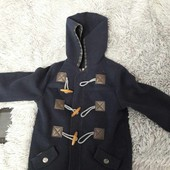 Пальто на мальчика, р. 92-98