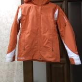 Продам фирменную новую термокуртку Colambia Titaniym omni-tech