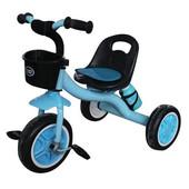 Трехколесный велосипед M 3197-5 EVA колеса+бутылочка
