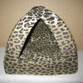 Домик (игла, пирамида) 39х39х36см