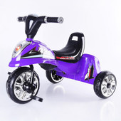 Трехколесный велосипед Profi Trike Titan M 5346