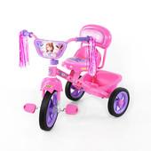 Велосипед трехколесный Tilly combi trike Bt-Ct-0008 pink
