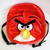 """Рюкзак Энгри бёрдс """"Angry Birds"""" 30*28см (много видов)"""