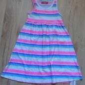 платье YD, на 2-3 года