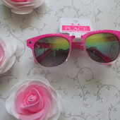 Солнцезащитные очки для крохи
