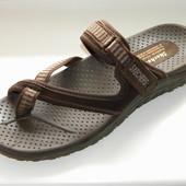 Вьетнамки р. 8 (26,2 см) Skechers
