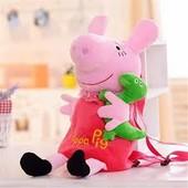Рюкзак-игрушка Пеппа
