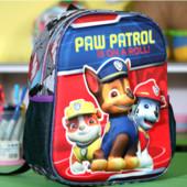 Рюкзак 3D Щенячий Патруль