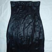 Корректирующая юбочка-подьюбник,р-р S,под грудь,состояние новой