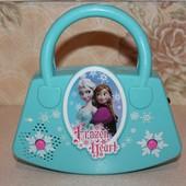 радио Disney Холодное сердце