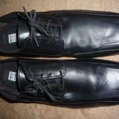 Fretz men 13 р. туфлі чоловічі
