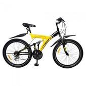 Велосипед 24 дюйма M2415 Profi