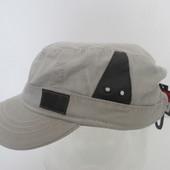 Хлопковая качественная кепка кадетка немка C&A Германия