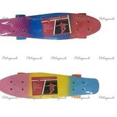 Скейтборд пенни борд М1565