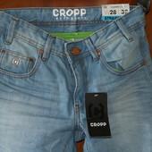 Джинсы Cropp(W28L32)