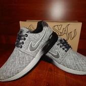 Кроссовки Nike 40-41 размеры
