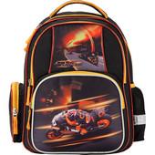 Рюкзак школьный Kite Speed racing K17-514S-2
