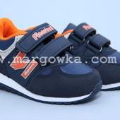Новые кроссовки Fieerinni A070-1 Размеры:22-27
