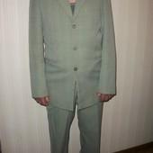 костюм мужской стильный