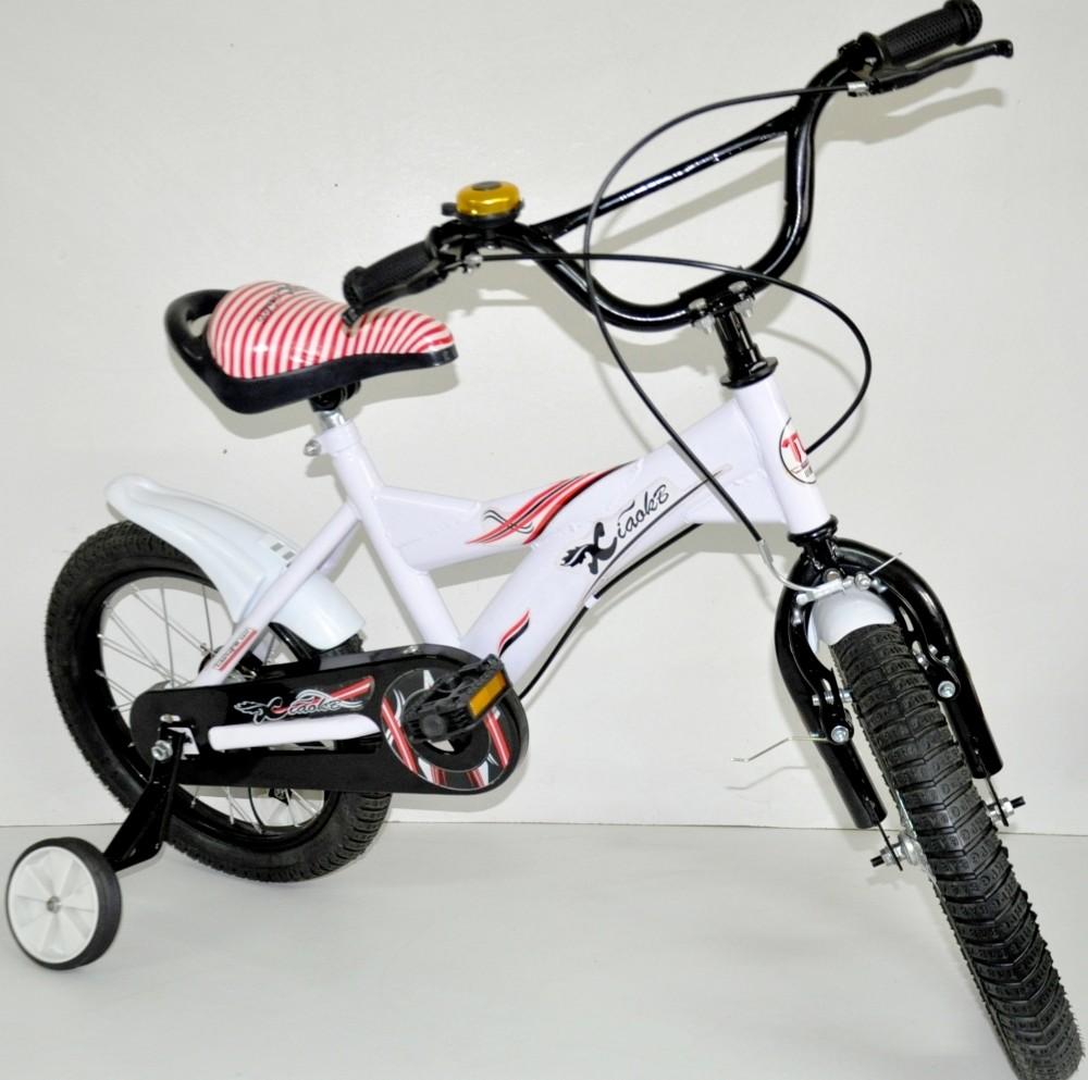 Велосипед 16 tz-002 фото №1