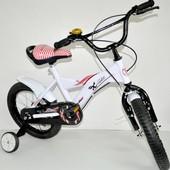 Велосипед 16 TZ-002