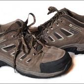 Водонепроницаемые ботинки кроссовки Mountain warehouse