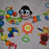 Наши фирменные игрушки