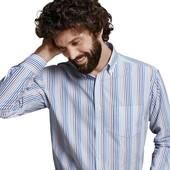 Рубашка Man р. L 41/42 от тсм Tchibо Германия