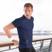 Спортивная футболка  Active р.М от тсм Tchibo Германия