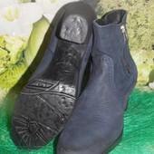 Шкіряні черевички Oliver