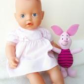 Кукла пупс Беби борн Baby born плавающий Zapf Creation оригинал