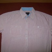 рубашка с коротким рукавом Ellos р-р М