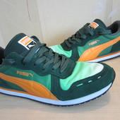 Новые кроссовки Puma,р.43