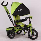 Кросер Т400 Фара полиуретан велосипед Сroser Triniti детский 2017
